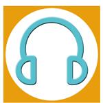 Lien vers la page Audio